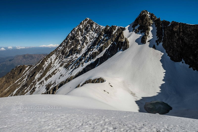 Roopkund - Himalayas - Ravindra Joisa Photography